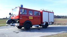 Iveco-Magirus 65-12 A Turbo