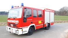 Iveco Magirus FF 75 E LF8/6 Euro Fire