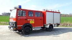 Iveco Magirus 75-14 A  LF8/6
