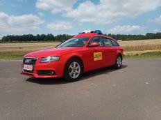 Audi A 4 Avant 2.0 TDI