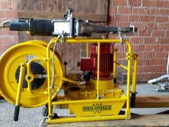 Weber Hydraulik Rettungssatz mit Zubehör